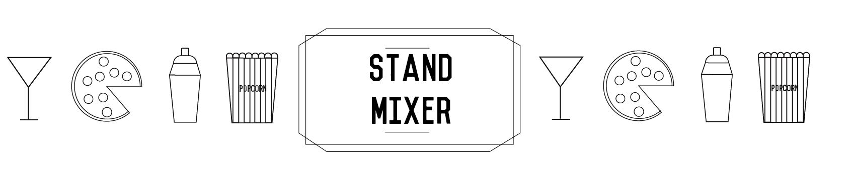 Standmixer