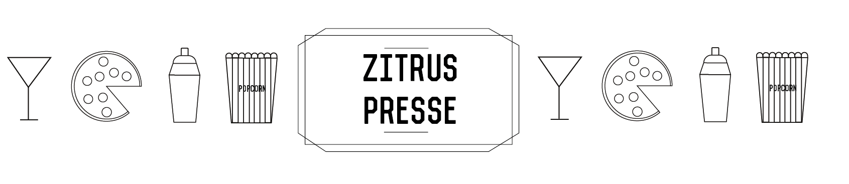 Zitruspresse