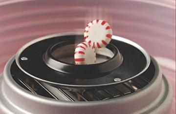 zuckerwattemaschine für zu hause