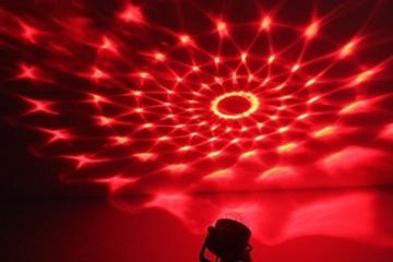 Discokugel Disco Lichteffekte