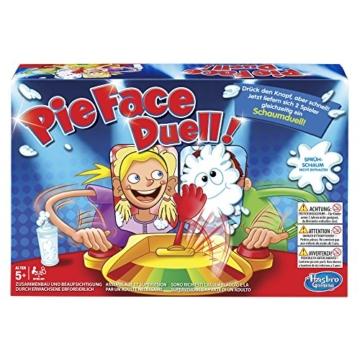 Pie Face Duell Spiel kaufen