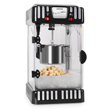 Klarstein Volcano Popcornmaschine