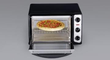 pizzaofen für zu hause