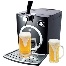 Syntrox Germany Bierzapfanlage